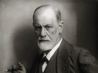 El 6 de mayo de 1856 nació Sigmund Freud