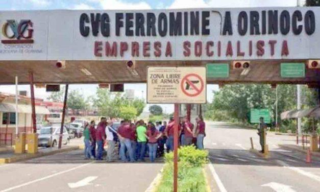 ¿Quién se acuerda del Plan Guayana Socialista 2009-2019?