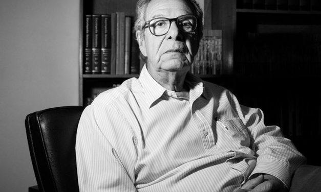 Elías Pino Iturrieta: «La FCU ha sobrevivido como el resto de la sociedad venezolana»