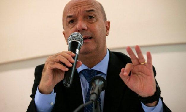 Simonovis: Irán estaría montando centro de comunicaciones en el Cabo San Román