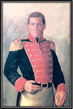 El 4 de mayo de 1795 nació José Gregorio Monagas