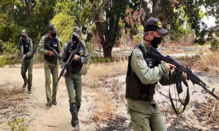 Operación Gedeón acumula más de 50 detenidos bajo secretismo y vicios legales