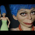 Video: Observa cómo lucirían los Simpson si fueran personas reales