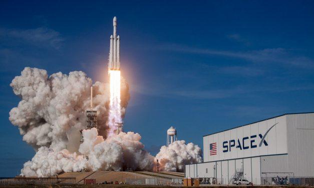 Lanzamiento de SpaceX: 10 claves sobre la nave espacial Crew Dragon