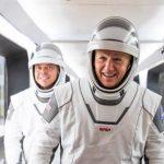 Lanzamiento exitoso de la NASA: SpaceX da inicio a nueva era espacial