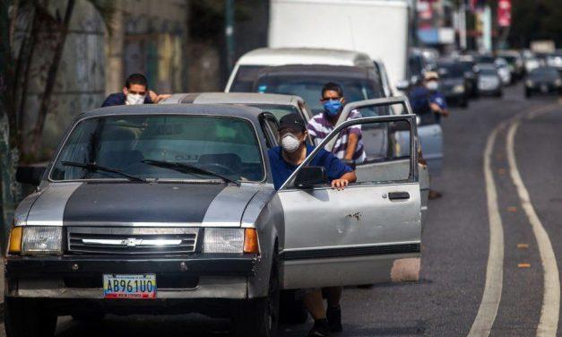 ¿El coronavirus está controlado, o es «Bomba de tiempo» en Venezuela?