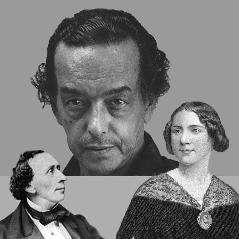 Balada de Hans y Jenny (Aquiles Nazoa – Audio)