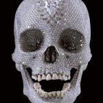 Curiosidades: La calavera de diamantes más cara de la historia