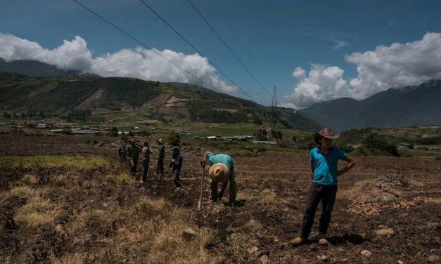 Escasez de gasolina y pandemia ponen a Venezuela al borde de la hambruna