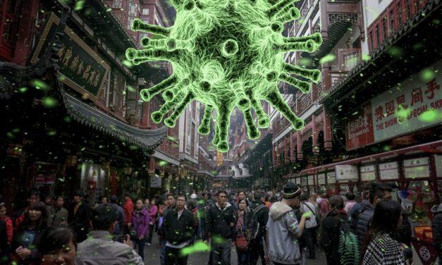 Coronavirus ¿Sabe alguien dónde se originó el SARS-CoV-2 o covid-19?