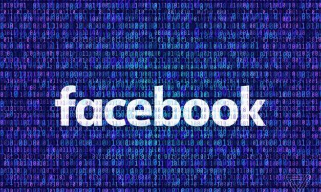 Facebook se prepara para una era de teletrabajo con letra pequeña