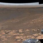 Imágenes de Marte tomadas con una cámara de 1.800 millones de píxeles