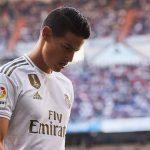 Manchester United, Arsenal, Everton… ¿qué equipo sería el ideal para James Rodríguez?