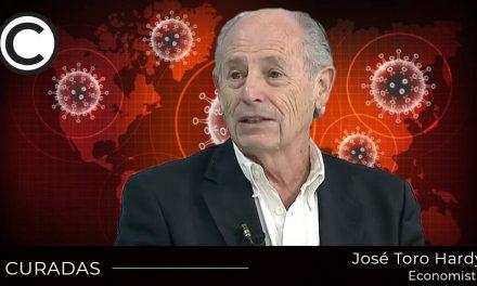 La gasolina de la discordia – José Toro Hardy (Audio)