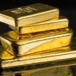 Francia: Dos niños consiguen un par de lingotes de oro entre las sábanas