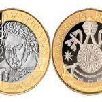 Numismática: El Vaticano emite monedas en honor a Beethoven