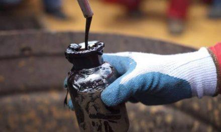 La cesta de petróleo venezolano cerró la semana en 14,66 dólares estadounidenses