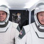 Elon Musk reveló el proceso de diseñar los trajes espaciales para SpaceX