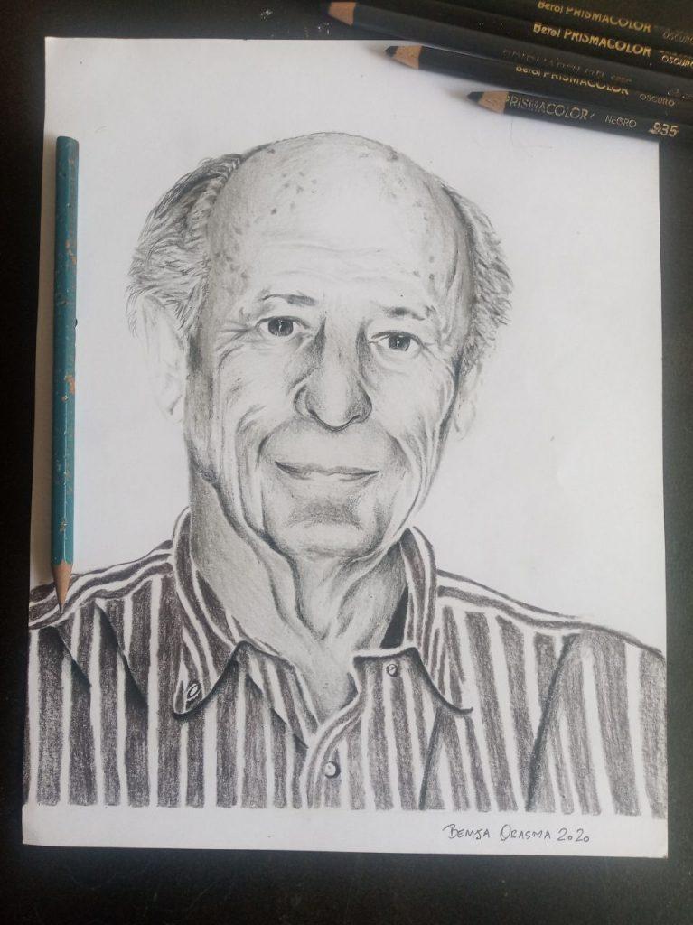 José Toro Hardy Personalidades
