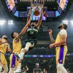 Baloncesto La próxima temporada de la NBA podría arrancar… el 25 de diciembre