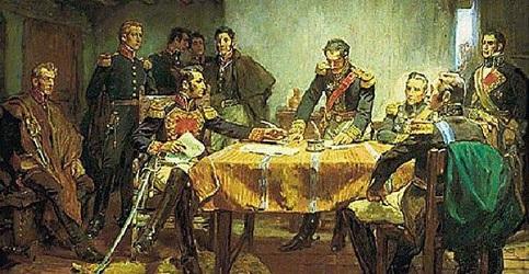22 de junio de 1826 Instalación del Congreso Anfictiónico de Panamá
