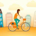 Efemérides 3 de junio | Día Mundial de la Bicicleta
