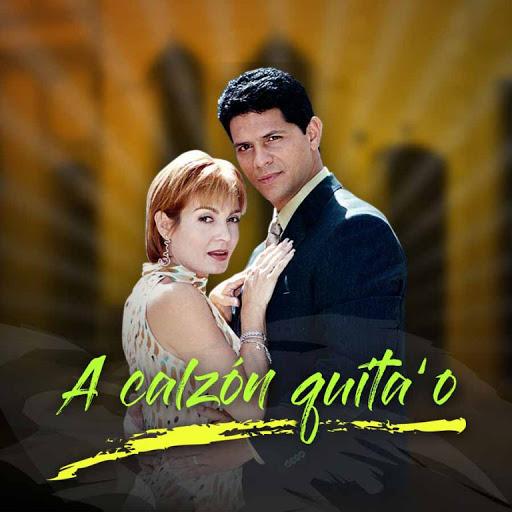 """""""A calzón quita'o"""" telenovela venezolana transmitida por RCTV en el 2001"""