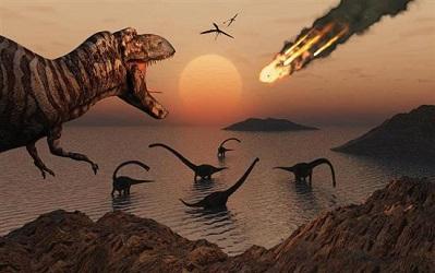 Nuevos estudios sobre el asteroide que acabó con los dinosaurios