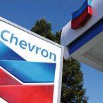 Cargamento de petróleo de Chevron quedó a la deriva por sanciones de EEUU