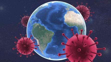 Coronavirus: Conoce las cifras de la pandemia en las últimas horas