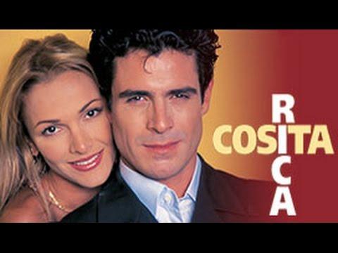 """""""Cosita rica"""" telenovela venezolana transmitida por Venevisión en 2002"""