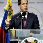 """Guaidó: """"Recursos que manejará la OPS no serán politizados, ni utilizados para el control social"""""""