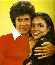 """La sombra de Piera"" telenovela transmitida por Venevisión en 1989"