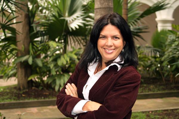 Ines Quintero