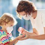 Seguridad pediátrica: Diez normas a seguir antes de salir con los niños