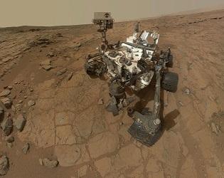 Mars 2020: La NASA postergó la misión a Marte hasta el 20 de julio