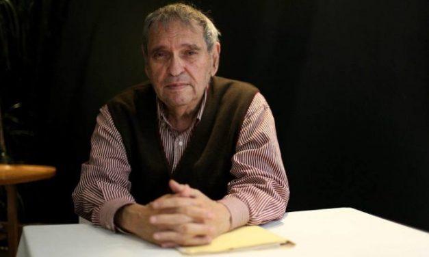El venezolano Rafael Cadenas candidato a premio Nobel de Literatura