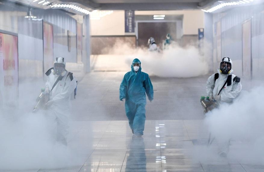 China: Alerta sanitaria hasta fines del 2020 ante posible peste bubónica