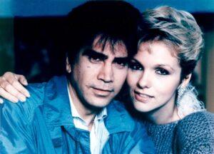 """""""Sueño contigo"""" telenovela transmitida por Venevisión en 1988"""