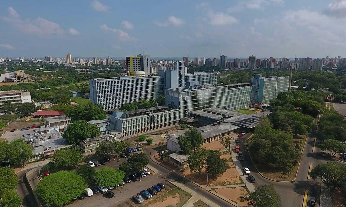 HOSPITAL-ZULIA-MARACAIBO
