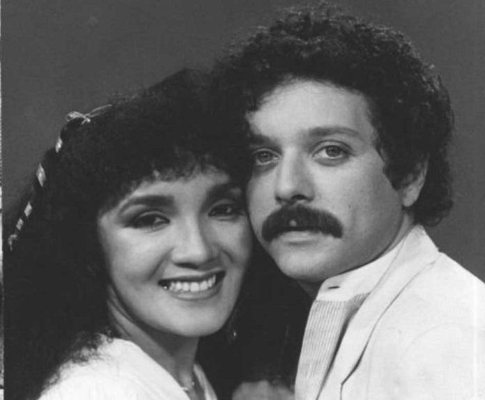 """Gardenia"" telenovela venezolana transmitida por RCTV en 1990"
