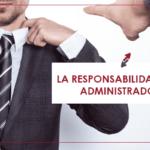 Responsabilidad de los administradores de condominios