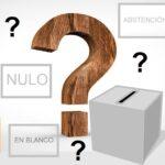La carta consulta no elige a la junta de condominio