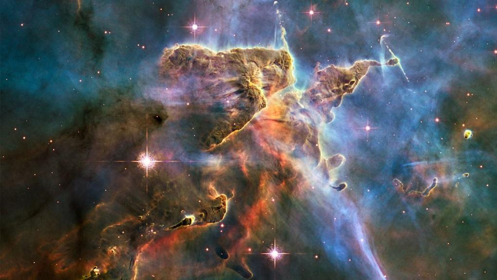 La NASA podría decirnos a qué huele el espacio exterior