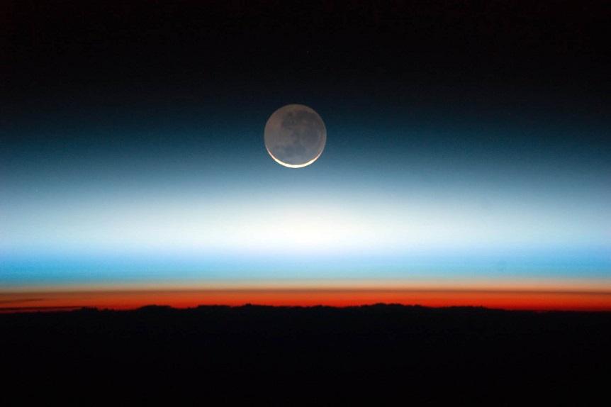 Meteorología: La atmósfera de la Tierra puede resonar como una campana