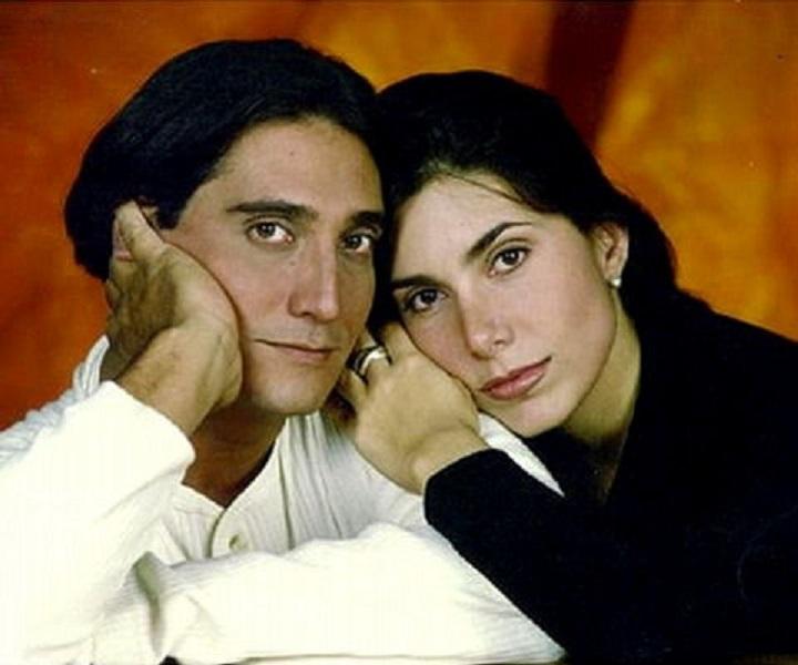 """""""Contra viento y marea"""" telenovela transmitida por Venevisión en 1997"""