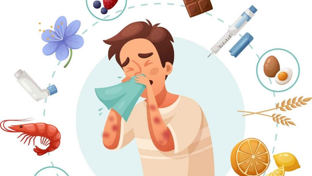 8 de julio, Día Mundial contra la Alergia