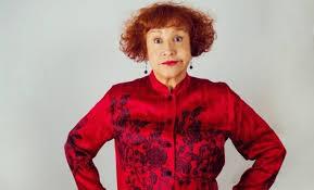 Tania Sarabia Sin Tapujos