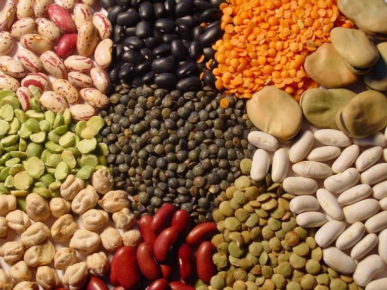 Salud: Consumir una taza de granos al día aumenta nuestra longevidad
