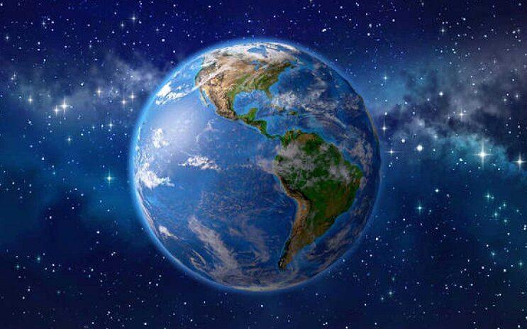Astronomía: La Tierra alcanzó ayer su velocidad mínima de todo el año